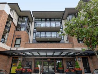 "Photo 2: 406 4550 FRASER Street in Vancouver: Fraser VE Condo for sale in ""Century"" (Vancouver East)  : MLS®# R2394359"