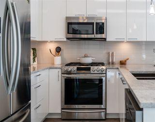 "Photo 3: 310 2356 WELCHER Avenue in Port Coquitlam: Central Pt Coquitlam Condo for sale in ""Mackenzie Park"" : MLS®# R2406901"