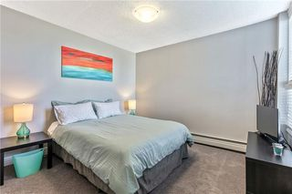 Photo 12: 508 1123 13 Avenue SW in Calgary: Beltline Apartment for sale : MLS®# C4270562