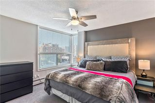 Photo 11: 508 1123 13 Avenue SW in Calgary: Beltline Apartment for sale : MLS®# C4270562