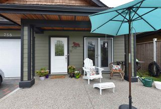Photo 15: 758 GERUSSI LANE in Gibsons: Gibsons & Area House for sale (Sunshine Coast)  : MLS®# R2388376