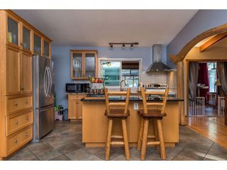 """Photo 4: 1240 GLADWIN Road in Abbotsford: Poplar House for sale in """"South East Matsqui"""" : MLS®# R2418419"""