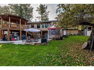 """Photo 19: 1240 GLADWIN Road in Abbotsford: Poplar House for sale in """"South East Matsqui"""" : MLS®# R2418419"""
