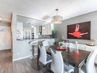 Photo 6: 103 12 K DE K Court in New Westminster: Quay Condo for sale : MLS®# R2419227