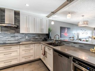 Photo 7: 103 12 K DE K Court in New Westminster: Quay Condo for sale : MLS®# R2419227