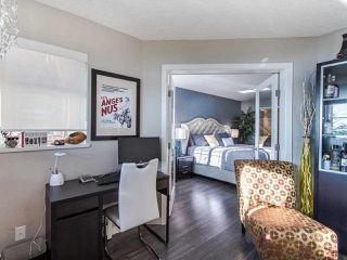 Photo 11: 103 12 K DE K Court in New Westminster: Quay Condo for sale : MLS®# R2419227