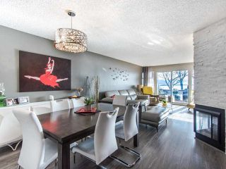 Photo 4: 103 12 K DE K Court in New Westminster: Quay Condo for sale : MLS®# R2419227