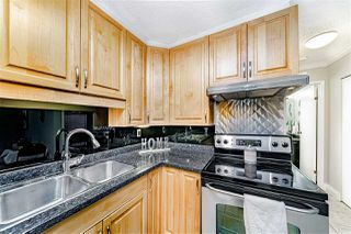 Photo 8: 105 2055 SUFFOLK Avenue in Port Coquitlam: Glenwood PQ Condo for sale : MLS®# R2421728