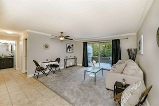 Photo 5: 105 2055 SUFFOLK Avenue in Port Coquitlam: Glenwood PQ Condo for sale : MLS®# R2421728