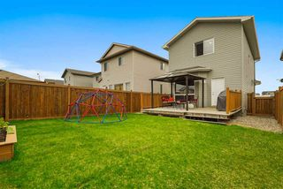 Photo 24: 16204 43 Street in Edmonton: Zone 03 House for sale : MLS®# E4197910
