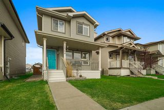 Photo 3: 16204 43 Street in Edmonton: Zone 03 House for sale : MLS®# E4197910