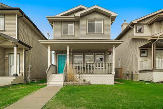 Photo 2: 16204 43 Street in Edmonton: Zone 03 House for sale : MLS®# E4197910
