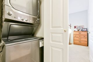 """Photo 14: 513 214 ELEVENTH Street in New Westminster: Uptown NW Condo for sale in """"Discovery Reach"""" : MLS®# R2460361"""