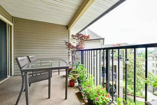 """Photo 16: 513 214 ELEVENTH Street in New Westminster: Uptown NW Condo for sale in """"Discovery Reach"""" : MLS®# R2460361"""