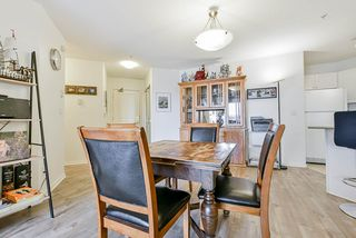 """Photo 9: 513 214 ELEVENTH Street in New Westminster: Uptown NW Condo for sale in """"Discovery Reach"""" : MLS®# R2460361"""