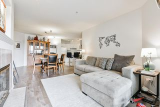 """Photo 3: 513 214 ELEVENTH Street in New Westminster: Uptown NW Condo for sale in """"Discovery Reach"""" : MLS®# R2460361"""