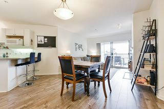 """Photo 8: 513 214 ELEVENTH Street in New Westminster: Uptown NW Condo for sale in """"Discovery Reach"""" : MLS®# R2460361"""