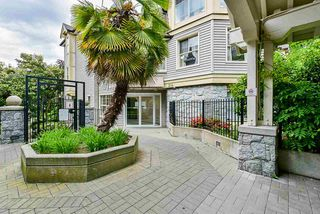 """Photo 17: 513 214 ELEVENTH Street in New Westminster: Uptown NW Condo for sale in """"Discovery Reach"""" : MLS®# R2460361"""