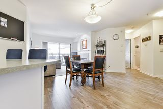 """Photo 10: 513 214 ELEVENTH Street in New Westminster: Uptown NW Condo for sale in """"Discovery Reach"""" : MLS®# R2460361"""