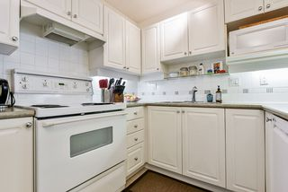 """Photo 6: 513 214 ELEVENTH Street in New Westminster: Uptown NW Condo for sale in """"Discovery Reach"""" : MLS®# R2460361"""