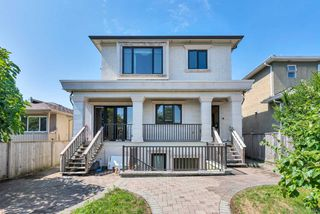 Photo 22: 8238 SELKIRK Street in Vancouver: Marpole House for sale (Vancouver West)  : MLS®# R2485005