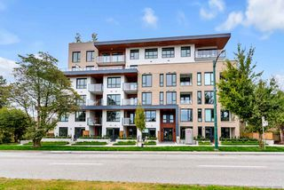 """Photo 1: 407 5383 CAMBIE Street in Vancouver: Cambie Condo for sale in """"Henry"""" (Vancouver West)  : MLS®# R2490921"""