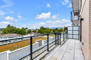 """Photo 15: 407 5383 CAMBIE Street in Vancouver: Cambie Condo for sale in """"Henry"""" (Vancouver West)  : MLS®# R2490921"""