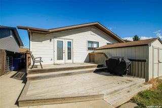 Photo 24: 139 Whelan Crescent in Saskatoon: Confederation Park Residential for sale : MLS®# SK825722