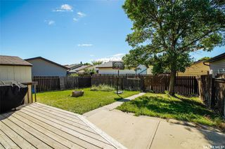 Photo 25: 139 Whelan Crescent in Saskatoon: Confederation Park Residential for sale : MLS®# SK825722