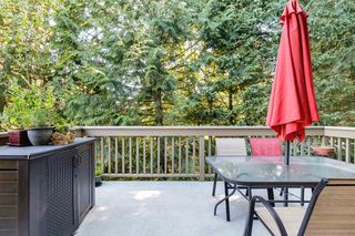 "Photo 15: 335B EVERGREEN Drive in Port Moody: College Park PM Townhouse for sale in ""THE EVERGREENS"" : MLS®# R2496384"