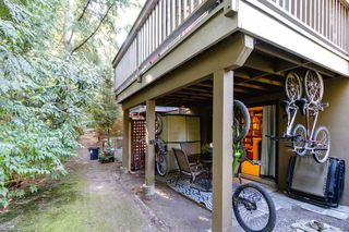 "Photo 32: 335B EVERGREEN Drive in Port Moody: College Park PM Townhouse for sale in ""THE EVERGREENS"" : MLS®# R2496384"