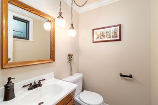 "Photo 29: 335B EVERGREEN Drive in Port Moody: College Park PM Townhouse for sale in ""THE EVERGREENS"" : MLS®# R2496384"