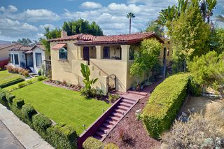 Photo 24: NORTH PARK House for sale : 3 bedrooms : 3223 Marlton Dr in San Diego