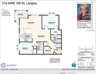 "Photo 15: 312 5488 198 Street in Langley: Langley City Condo for sale in ""Brooklyn Wynd"" : MLS®# R2501188"
