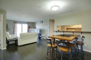 Photo 4: 1220 6224 17 Avenue SE in Calgary: Red Carpet Apartment for sale : MLS®# A1039323