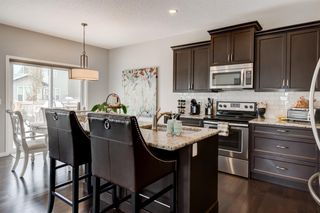 Photo 7: 2204 Brightoncrest Common SE in Calgary: New Brighton Detached for sale : MLS®# A1043586