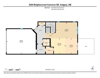 Photo 31: 2204 Brightoncrest Common SE in Calgary: New Brighton Detached for sale : MLS®# A1043586
