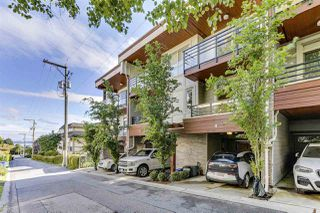 """Photo 23: 3 15118 THRIFT Avenue: White Rock Townhouse for sale in """"Camden Corners"""" (South Surrey White Rock)  : MLS®# R2512558"""