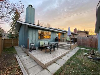 Photo 2: 6735 Coach Hill Road SW in Calgary: Coach Hill Semi Detached for sale : MLS®# A1045040