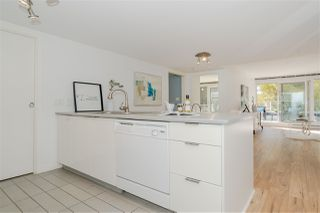 "Photo 10: 308 788 HAMILTON Street in Vancouver: Downtown VW Condo for sale in ""TV Towers"" (Vancouver West)  : MLS®# R2514915"