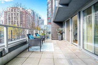 "Photo 3: 308 788 HAMILTON Street in Vancouver: Downtown VW Condo for sale in ""TV Towers"" (Vancouver West)  : MLS®# R2514915"