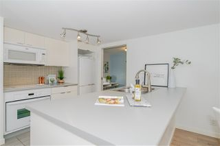 "Photo 11: 308 788 HAMILTON Street in Vancouver: Downtown VW Condo for sale in ""TV Towers"" (Vancouver West)  : MLS®# R2514915"