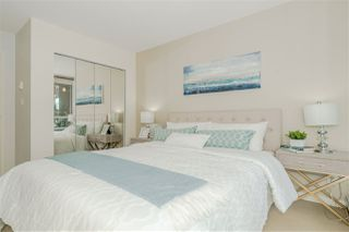 "Photo 17: 308 788 HAMILTON Street in Vancouver: Downtown VW Condo for sale in ""TV Towers"" (Vancouver West)  : MLS®# R2514915"