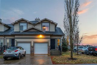 Photo 2: 51 9511 102 Avenue: Morinville Townhouse for sale : MLS®# E4220290