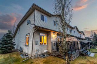 Photo 29: 51 9511 102 Avenue: Morinville Townhouse for sale : MLS®# E4220290