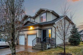 Photo 1: 51 9511 102 Avenue: Morinville Townhouse for sale : MLS®# E4220290