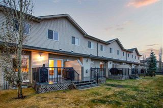 Photo 32: 51 9511 102 Avenue: Morinville Townhouse for sale : MLS®# E4220290
