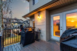 Photo 30: 51 9511 102 Avenue: Morinville Townhouse for sale : MLS®# E4220290