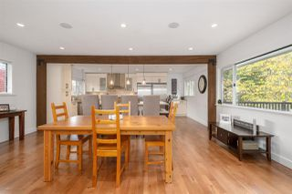 Photo 11: 1563 MARINE Crescent in Coquitlam: Harbour Place House for sale : MLS®# R2516102