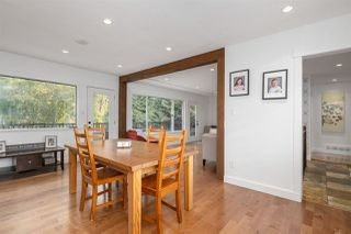 Photo 12: 1563 MARINE Crescent in Coquitlam: Harbour Place House for sale : MLS®# R2516102